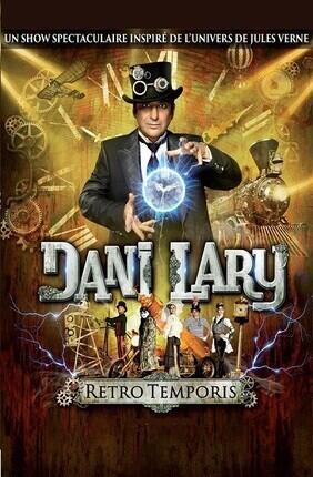 DANI LARY DANS RETRO TEMPORIS (Bron)