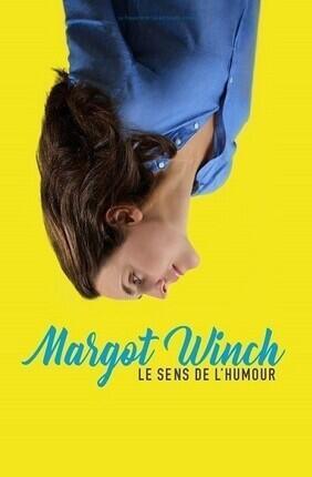 MARGOT WINCH DANS LE SENS DE L'HUMOUR (Toulon)