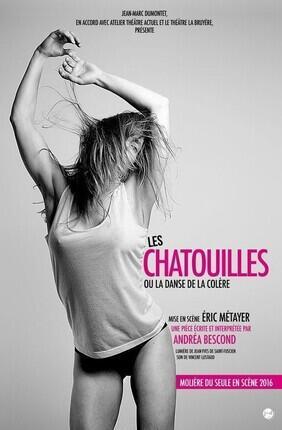 LES CHATOUILLES OU LA DANSE DE LA COLERE (Bouguenais)