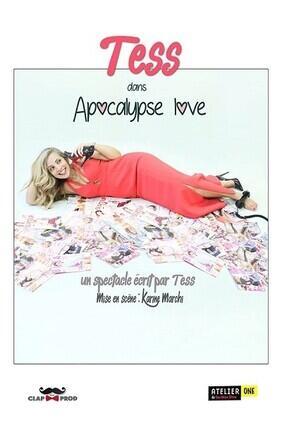 TESS DANS APOCALYPSE LOVE