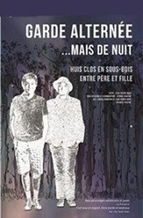 GARDE ALTERNEE... MAIS DE NUIT (Saint Genis Laval)