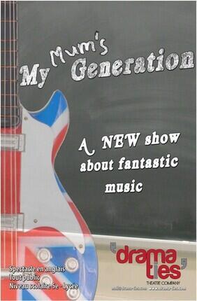 MY MUM'S GENERATION (Theatre Trevise)