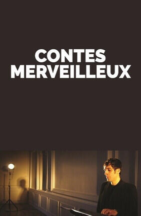 CONTES MERVEILLEUX (Musee Jean-Jacques Henner)