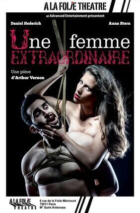 UNE FEMME EXTRAORDINAIRE