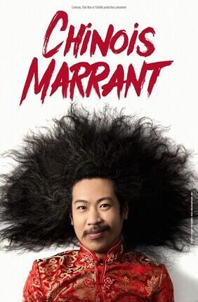 BUN HAY MEAN - CHINOIS MARRANT (Theatre de la Clarte)