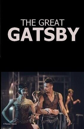 THE GREAT GATSBY (Cannes)