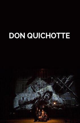 DON QUICHOTTE (Bouguenais)