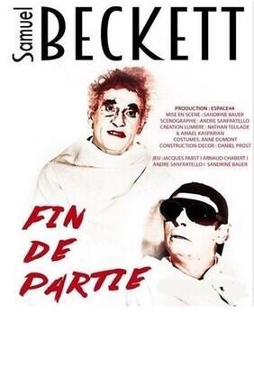 FIN DE PARTIE (Saint Genis Laval)