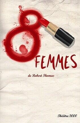 8 FEMMES (Saint Genis Laval)