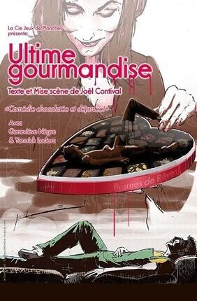 ULTIME GOURMANDISE (Perpignan)