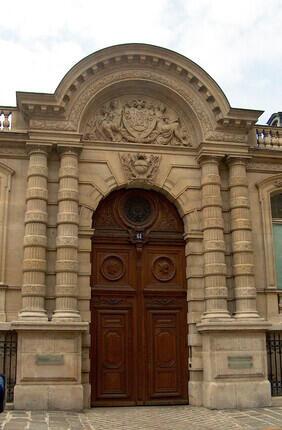 VISITE GUIDEE : NISSIM DE CAMONDO AVEC PARIS HISTORIQUE