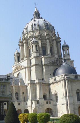 VISITE GUIDEE : LE VAL DE GRACE AVEC PARIS HISTORIQUE