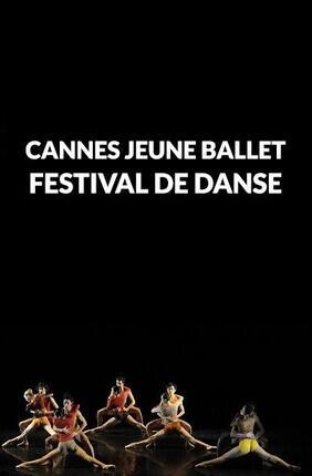 CANNES JEUNE BALLET - FESTIVAL DE DANSE (Cannes)