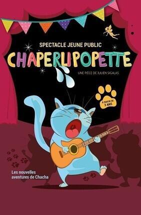 CHAPERLIPOPETTE (Saint Etienne)