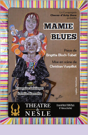 MAMIE BLUES