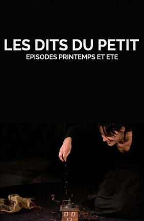 LES DITS DU PETIT / EPISODES PRINTEMPS ET ETE (Irigny)