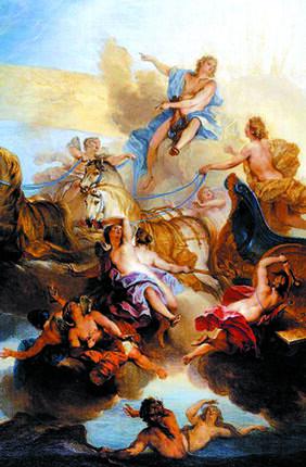LULLY : PHAETON (Versailles)