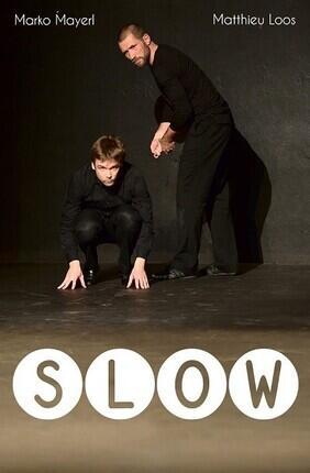 SLOW (L'improvidence)