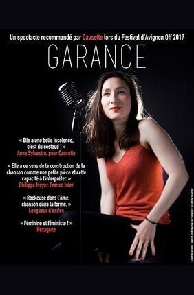 GARANCE (Theatre Essaion)