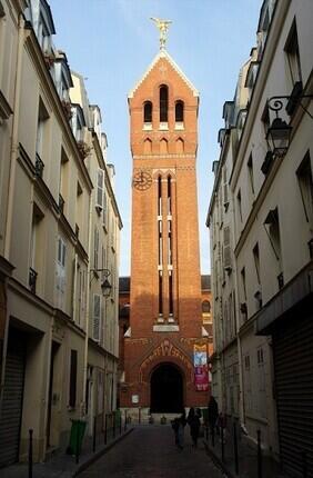 VISITE GUIDEE : LES BATIGNOLLES AVEC PARIS HISTORIQUE