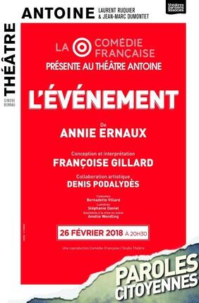 L'EVENEMENT