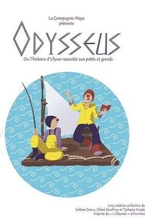 ODYSSEUS (Essaion Theatre)
