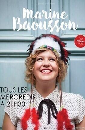 MARINE BAOUSSON (Le Republique)