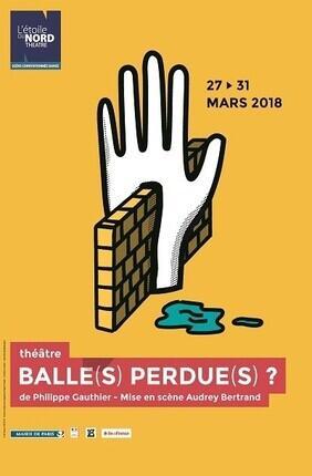 BALLE(S) PERDUE(S)