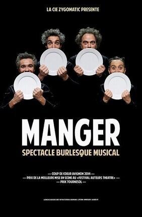 MANGER (L'Azile)