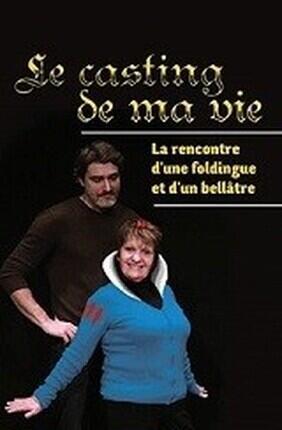 LE CASTING DE MA VIE (Saint Etienne)