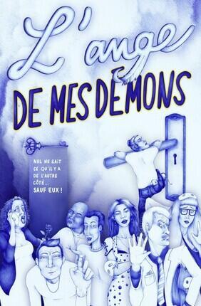 L'ANGE DE MES DEMONS