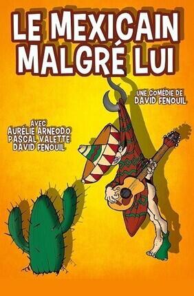 LE MEXICAIN MALGRE LUI (Saint Etienne)