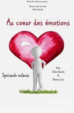 AU COEUR DES EMOTIONS (Saint Etienne)