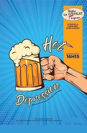 HOT DEPRESSION