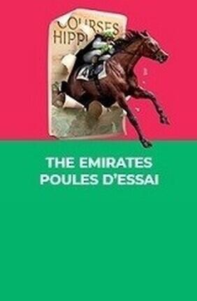 THE EMIRATES POULES D'ESSAI