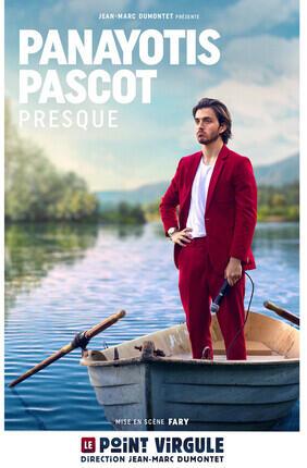 PASCOT PANAYOTIS