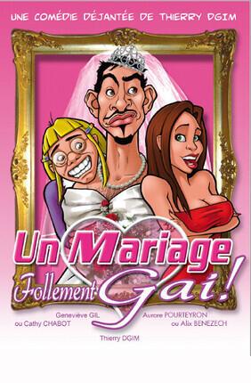 UN MARIAGE FOLLEMENT GAI ! - Paradise Republique