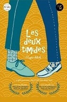 LES DEUX TIMIDES - Theatre de Poche Graslin