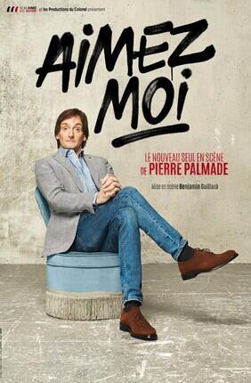PIERRE PALMADE - AIMEZ MOI