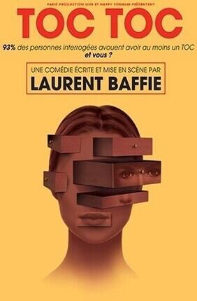 TOC TOC - Theatre Le Paris