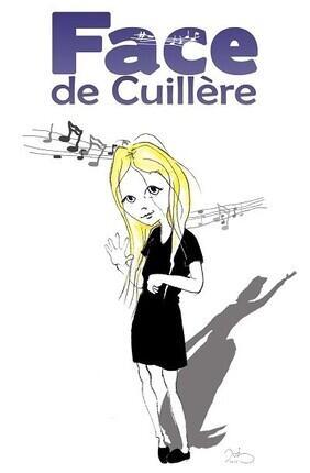 FACE DE CUILLERE - Espace Roseau Teinturiers