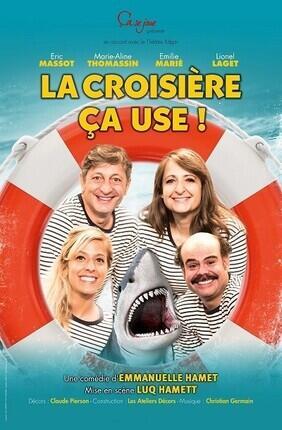 LA CROISIERE CA USE (Dinard)