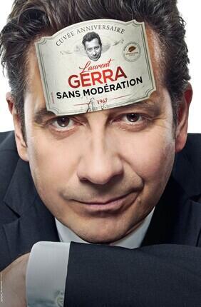 LAURENT GERRA - SANS MODERATION
