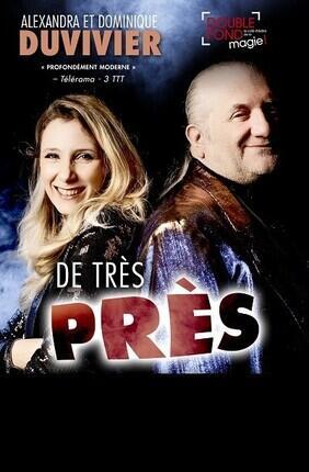 DE TRES PRES