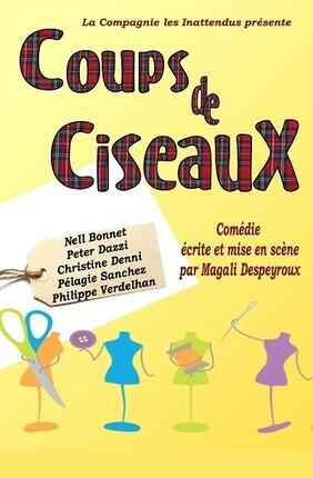 COUPS DE CISEAUX (Perpignan)