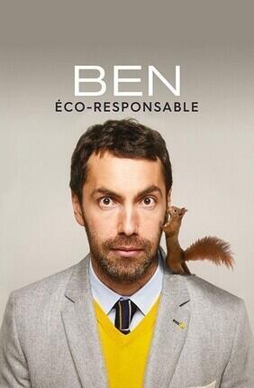 BEN DANS ECO-RESPONSABLE (Theatre des Beliers Avignon)