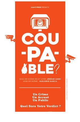 COUPABLE ? (Le Pixel Avignon)