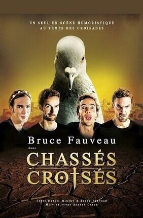CHASSES CROISES (Atypik Theatre)