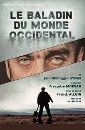 LE BALADIN DU MONDE OCCIDENTAL (Archipel Theatre)