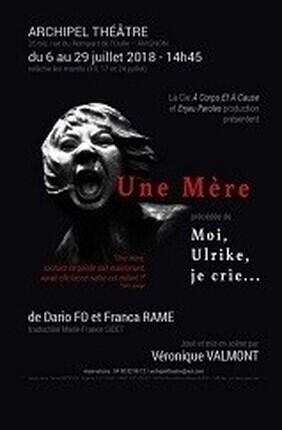 UNE MERE (Archipel Theatre)